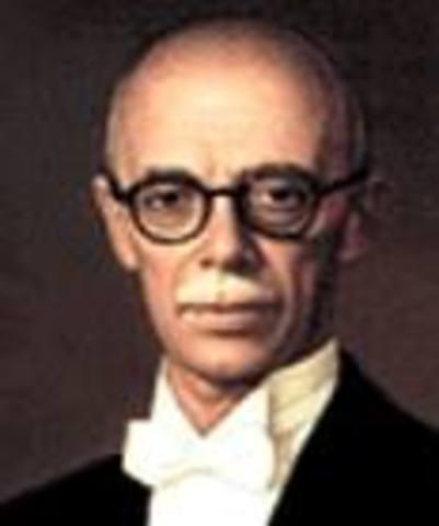 Dr. José M. Velasco Ibarra