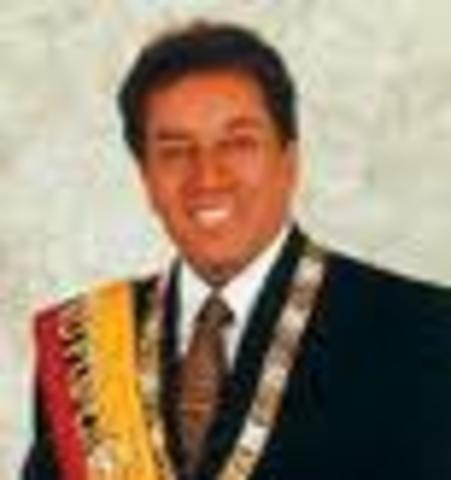 Dr. Fabián Alarcón Rivera