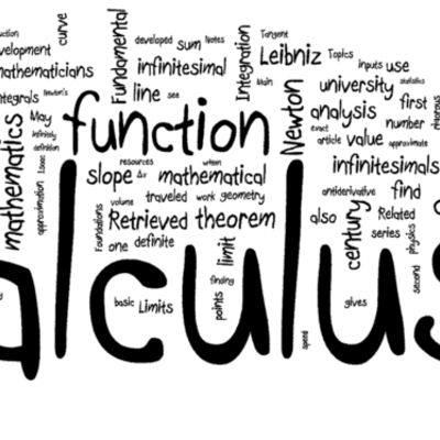 AP Calculus BC Review timeline