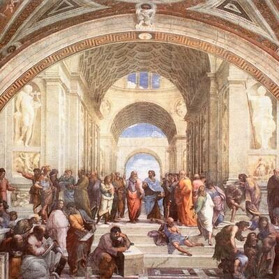 Religionskritikkens udvikling timeline