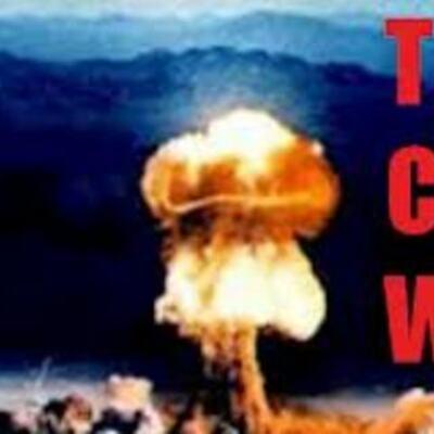 Tyrice Cold War timeline