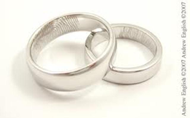 Sterling Price Marries Martha Head