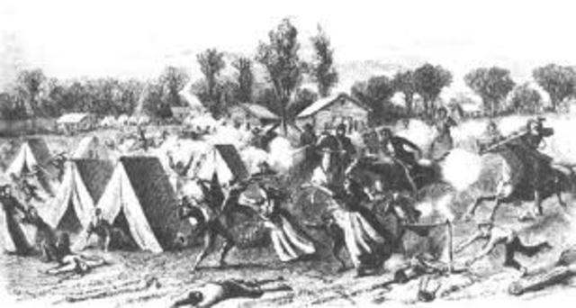 Sterling Price and the Mormon War