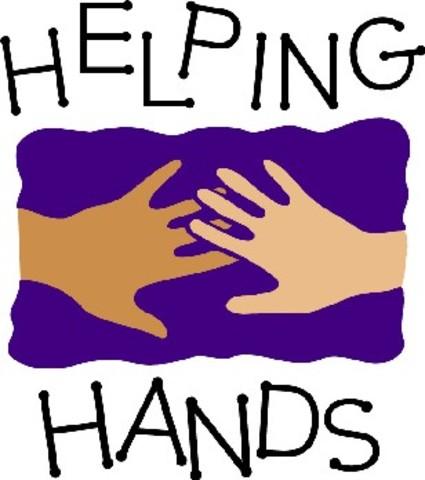 Helping Hands iMovie