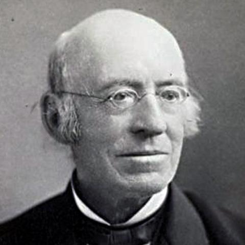 William Lloyed Garrison