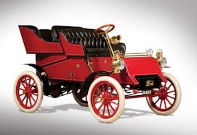 FORD MODEL A - Henry Ford - Part 3