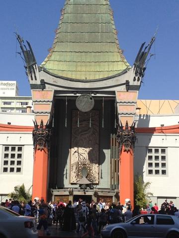 Los Angeles, California-- El diecinueve de marzo, dos mil doce