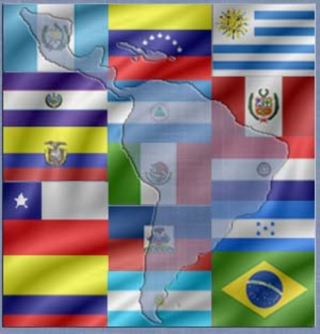 Hispanoamerica independizada