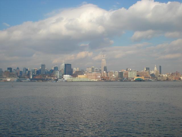 Ciudad de Nueva York-- El veinte de marzo, dos mil once