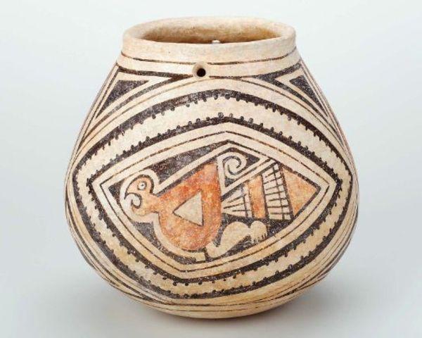 Native American, Casas Grande Pueblo