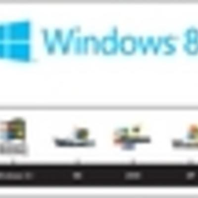 История Windows от Dr.Server timeline