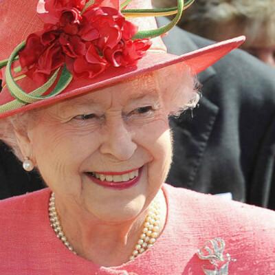 The Queen Elizabeth II timeline