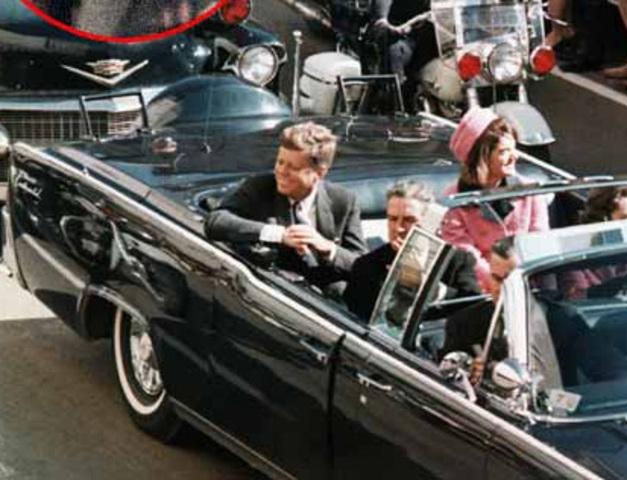 Kennedy's Assassination