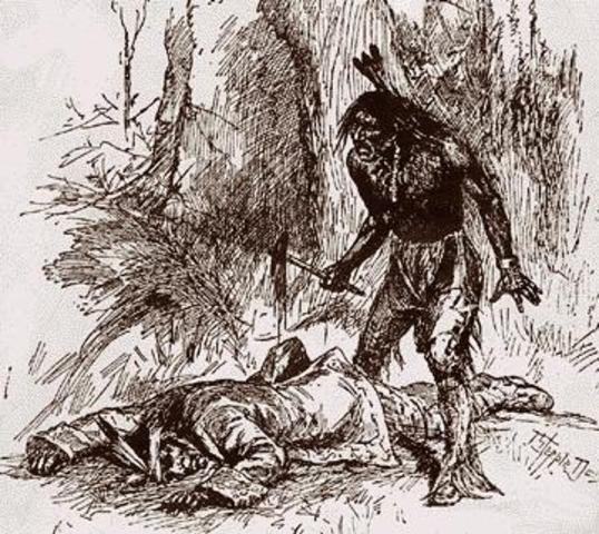 Assassinat de Pontiac