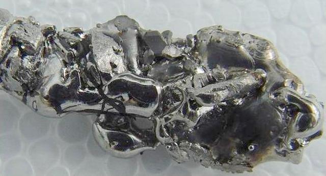 Biomaterial - Titanio
