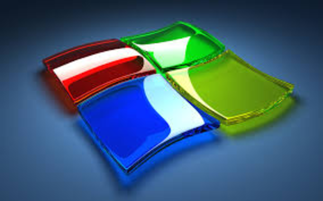 Microsoft is born