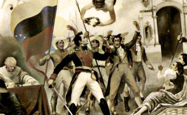 Batalla Independencia (Colombia)