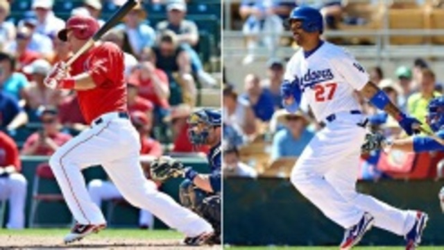 California gets baseball teams
