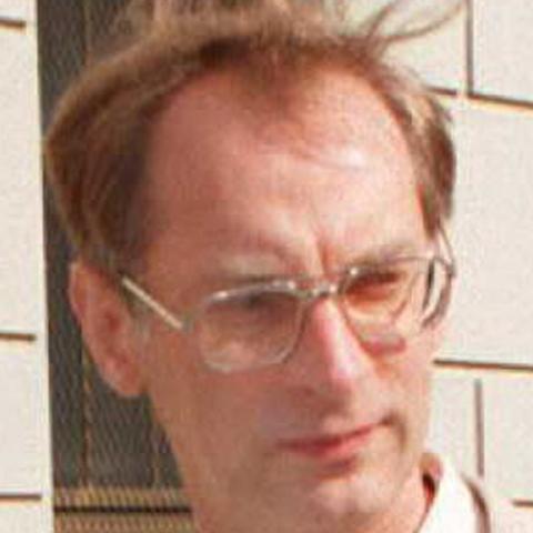 Bernie Goetz
