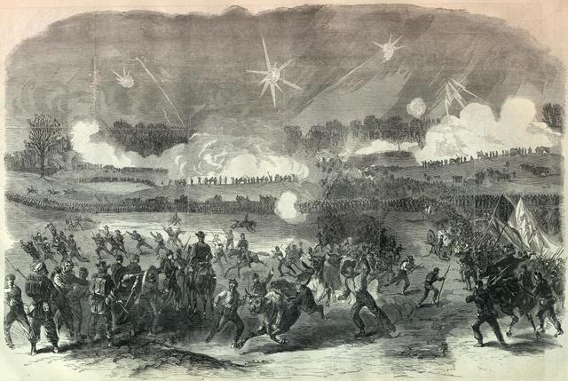 Battle of Chancelorsville