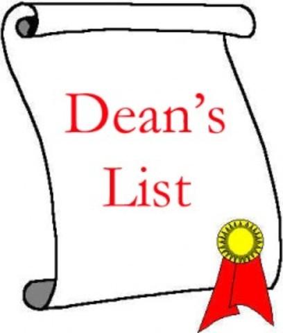 Cognitive-Dean's List
