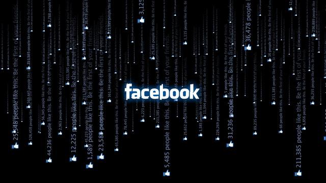 I Made A Facebook! ;D