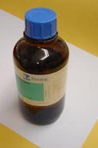 Ftalato de dibutilo(Material peligroso )