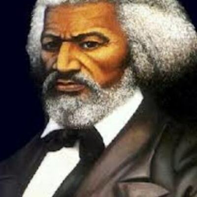 The Life & Times of Frederick Douglass timeline