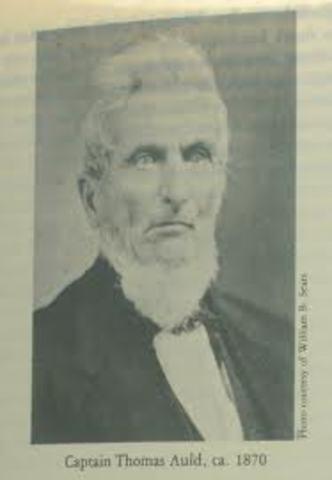 Thomas Auld