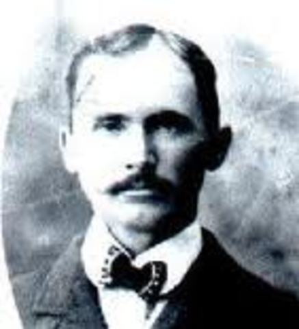 William Freeland