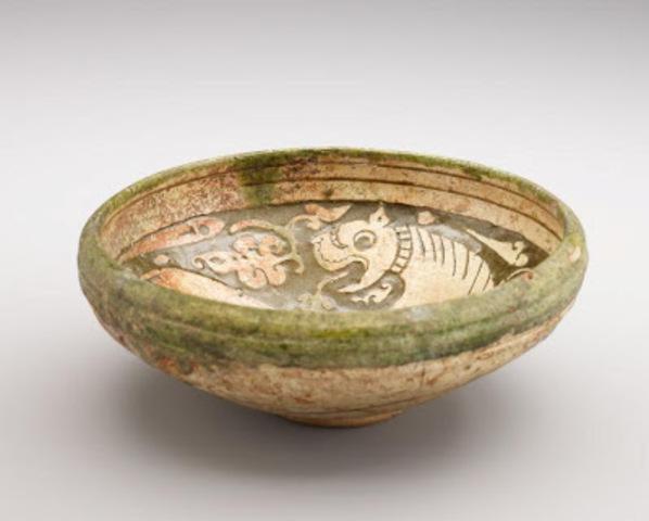 Bowl-Iran