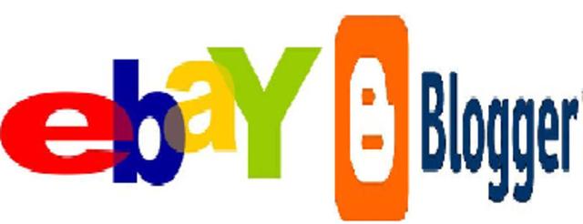 Ebay y Blogger