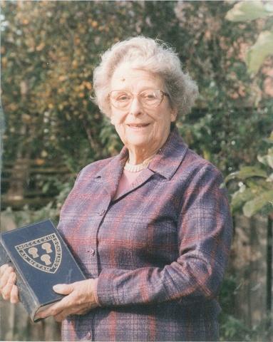 Old Girl's Association