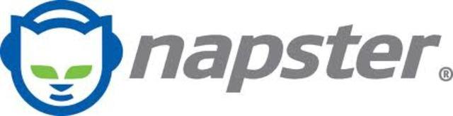 Napster y Messenger
