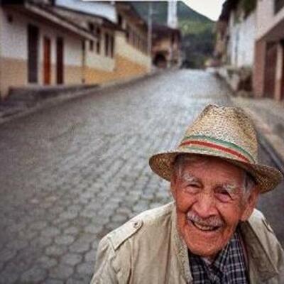 Historia de las Pensiones en Colombia timeline