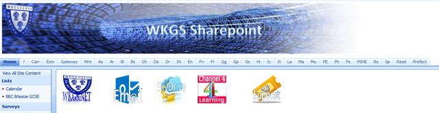Ipupil Sharepoint Introduced