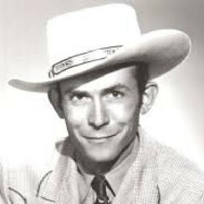 the life of hank williams s.r  timeline