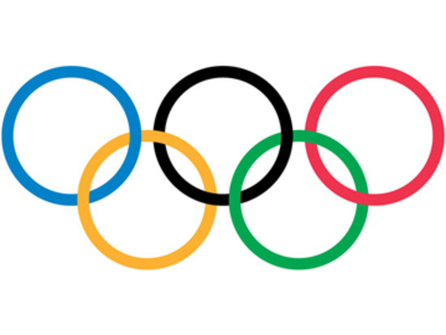 Hitler opens the Olympic Games and tries to form and alliance with UK