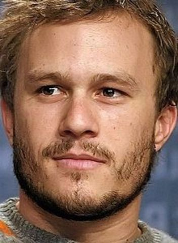 Heath Ledger was found dead at his apartment.
