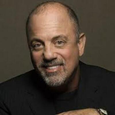 Billy Joels 40 Years timeline