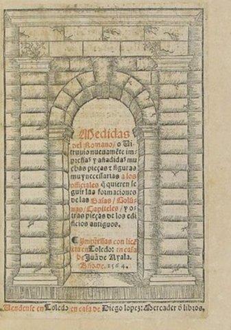 Libros teóricos en La Antigua