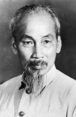 Ho Chi Minh Speaks
