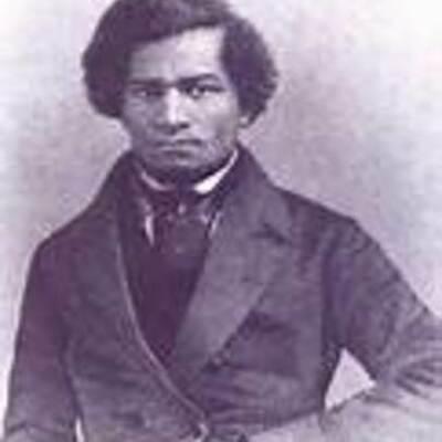 Frederick Douglass timeline