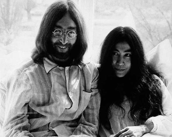 John Lennon's Assassination