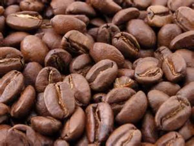 Coffee prices drop