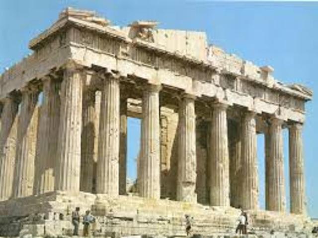 Edad antigua (Grecia clásica)