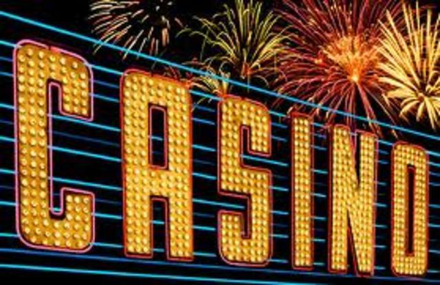 Restaurants and Casinos