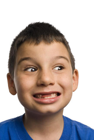 Middle Childhood – Permanent teeth