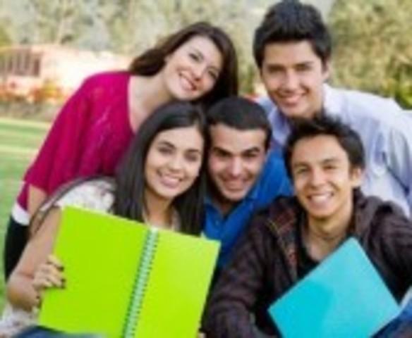 Adolescents and social development
