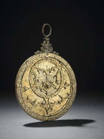 The Hartman Astrolabe - Part I